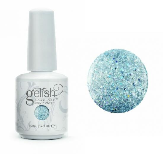 Gelish If The Slipper Fit de la collection Cinderella (15 ml)
