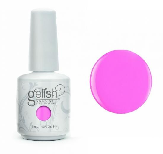 Gelish Ella of a Girl de la collection Cinderella (15 ml)