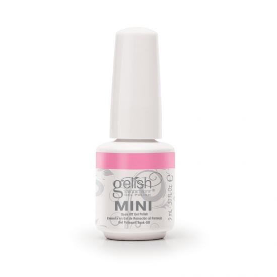 Gelish mini Ella of a Girl de la collection Cinderella (9 ml)