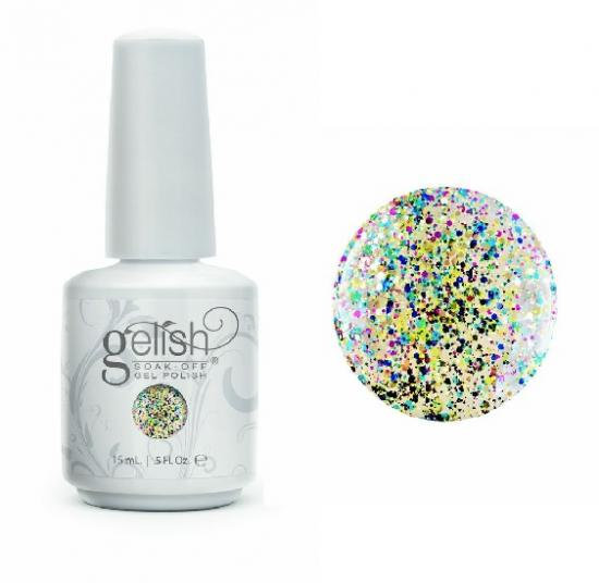 Gelish I'll Make It Fit de la collection Cinderella (15 ml)