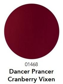 Gelish Dancer Prancer Cranberry Vixen (15 ml)