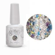 Gelish You Sleigh Or Mine ? de la collection Haute Holiday (15 ml)