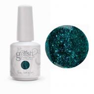 Gelish Kisses Under The Mistletoe de la collection Haute Holiday (15 ml)