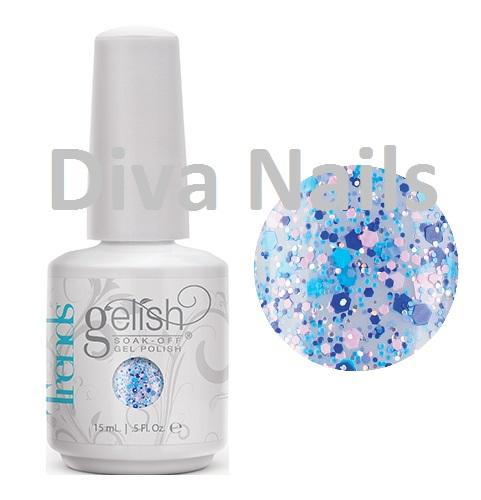 "Gelish Feeling Speckled ""Trends""(15 ml)"