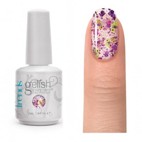 """Gelish Shatered Beauty """"Trends""""(15 ml)"""