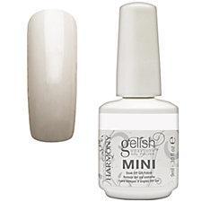 Gelish Mini Sheek White (9 ml)