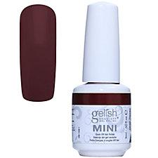 Gelish mini Black Cherry Berry (9 ml)
