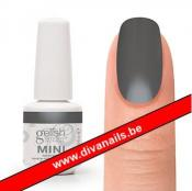 Gelish mini Fashion Week Chic (9 ml)