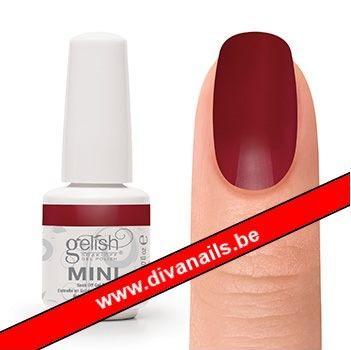 Gelish mini Backstage Beauty (9 ml)