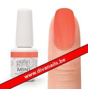 Gelish Mini Sweet Morning Dew (9 ml)