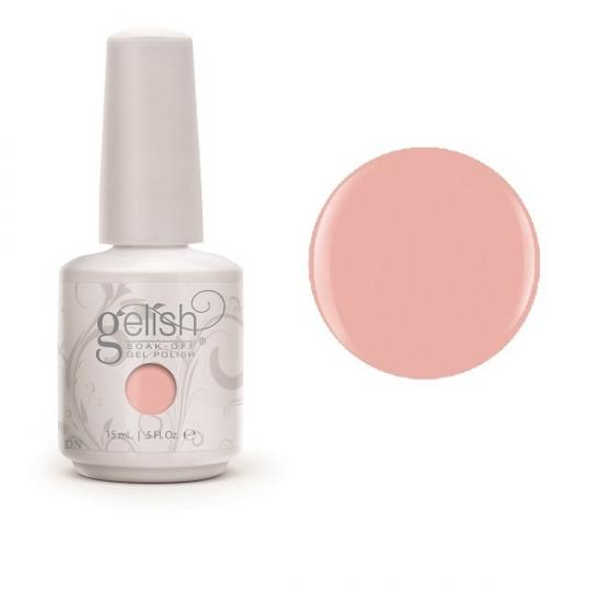 Gelish Prim-rose And Proper de la collection Botanical Awakenings (15 ml)