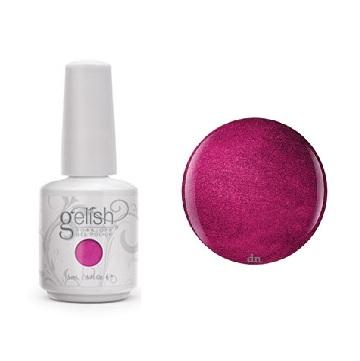 Gelish Kung Fu-Chsia de la collection Kung Fu Panda (15 ml)