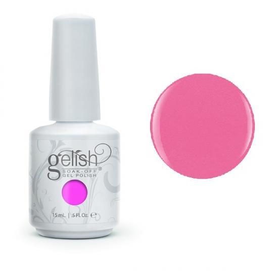 Gelish B-Girl Style de la collection Street Beat (15 ml)