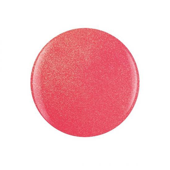 Gelish Hip Hot Coral de la collection Street Beat (15 ml)