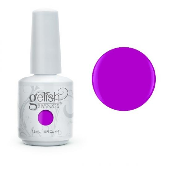 Gelish Girls Love Bouys de la collection Nautical (15 ml)