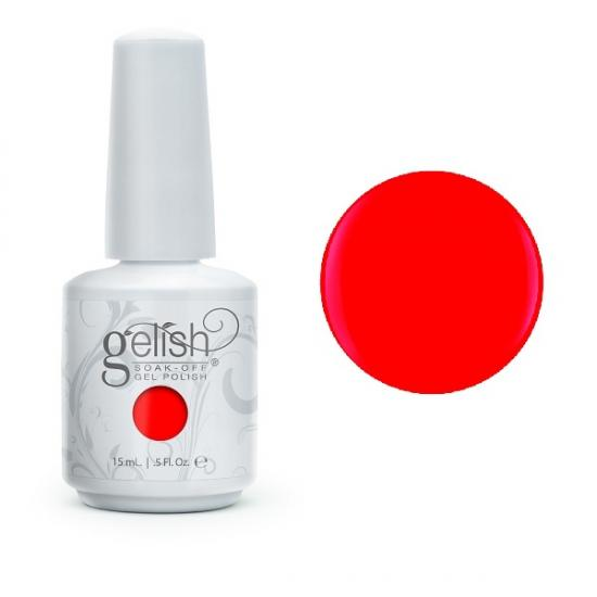 Gelish Wish Upon A Starboard de la collection Nautical (15 ml)