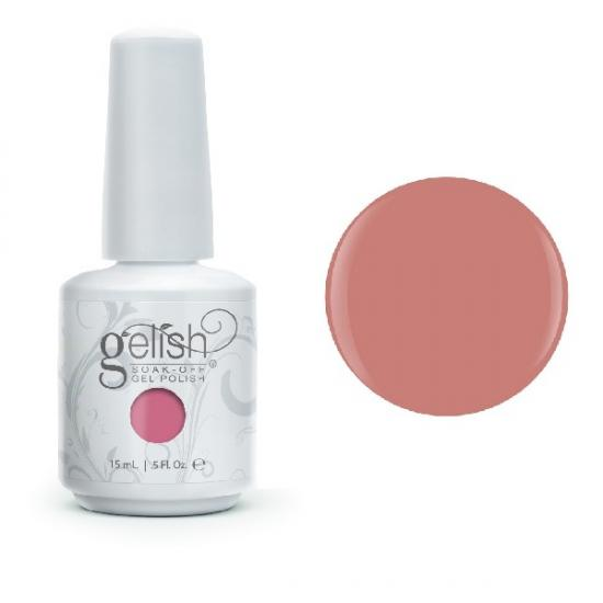 Gelish Up In The Air-heart de la collection Sweetheart Squadron (15 ml)