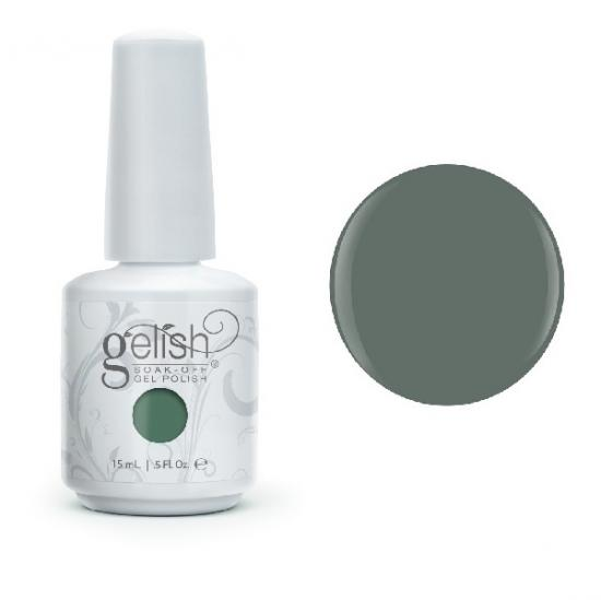 Gelish Oh, Para-chute ! de la collection Sweetheart Squadron (15 ml)