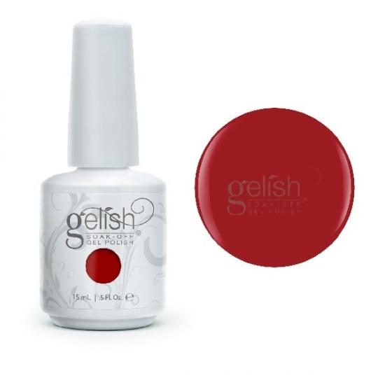 Gelish Who Nose Rudolph ? de la collection Wrapped in Glamour (15 ml)