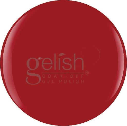 Gelish mini Who Nose Rudolph ? de la collection Wrapped in Glamour (15 ml)