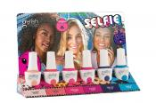 Gelish Collection Selfie complète (6x15 ml)