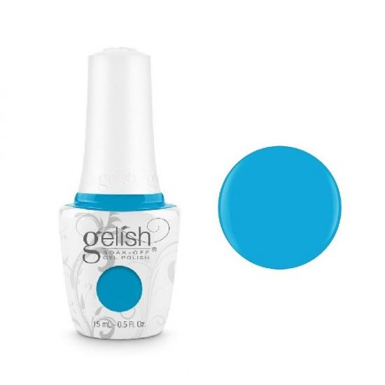 Gelish No Filter Needed de la collection Selfie (15 ml)