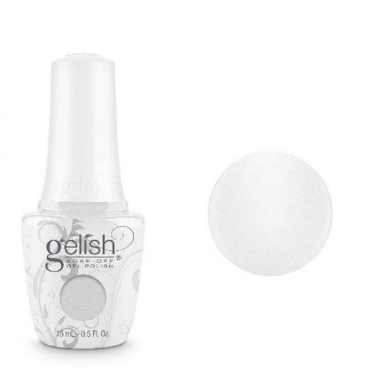 Gelish I'm Drawing a Blanco de la collection Matadora (15 ml)