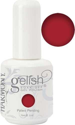 Gelish Red Roses (15ml)