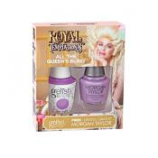 Gelish Two Of a Kind All The Queens Bling de la collection Royal Temptations (15 ml)