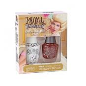 Gelish Two Of a Kind Over The Top Pop de la collection Royal Temptations (15 ml)