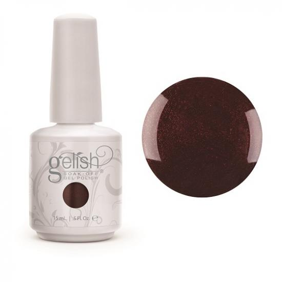 Gelish I'm Snow Angel de la collection The Big Chill (15 ml)