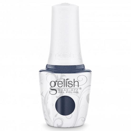"MINI Gelish ""No Cell? Oh well!"" de la collection African Safari de 2018 (9ml)"