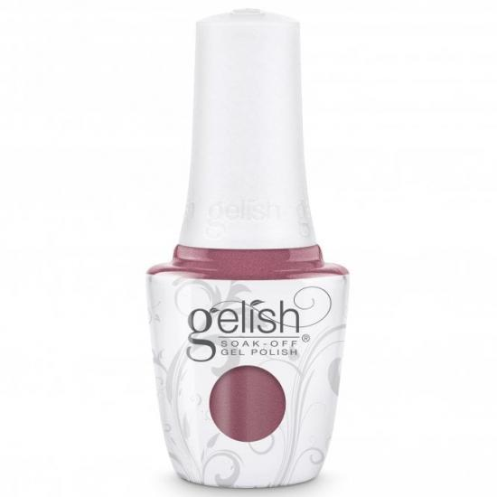 "Gelish ""No sudden mauve"" de la collection African Safari de 2018 (15 ml)"