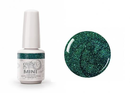 "Gelish mini Race You To The Bottom ""The Snow Escape""(9 ml)"