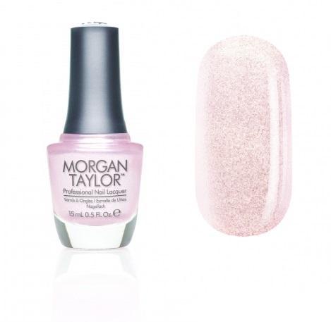 Morgan Taylor Adorned In Diamonds (15 ml)