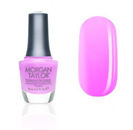 Morgan Taylor Make Me Blush (15 ml)