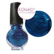 Vernis Bleu Saphir Nacré (11ml)