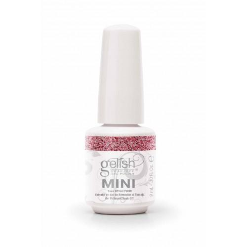 Gelish Mini Some Like It Red de la collection Forever Fabulous (9 ml)