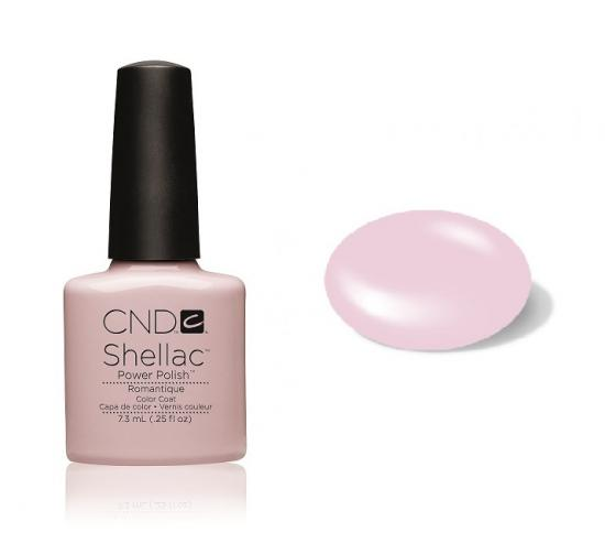 CND Shellac Romantique 7,3ml