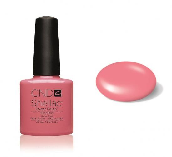 CND Shellac Rose Bud 7,3ml