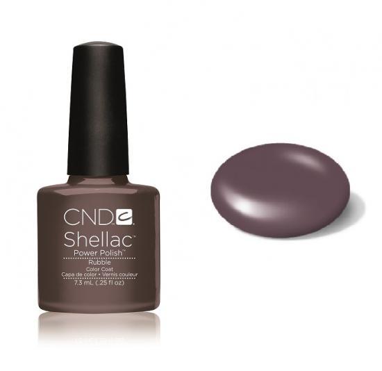 CND Shellac Rubble 7,3ml