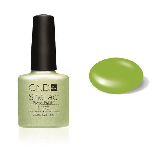 CND Shellac Limeade 7,3ml
