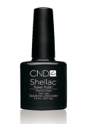 CND Shellac Overtly Onyx 7,3ml