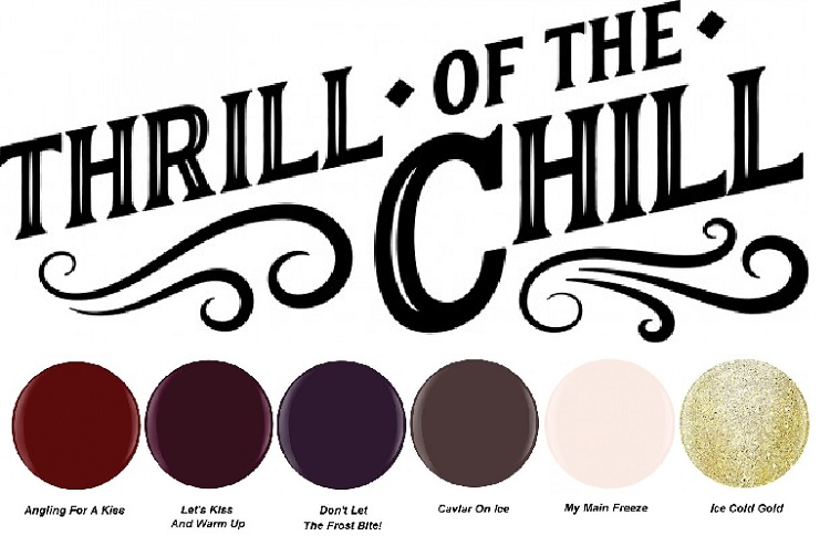 Divanails gelish thrill of the chill banner