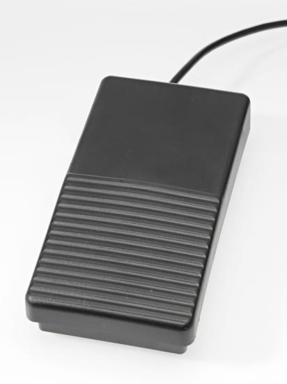 Promed pédale variateur pour ponceuse 4030 SX-2 ou 4030 SX