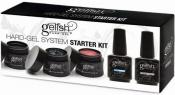 Gelish Hard Gel System Starter Trial Kit
