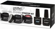 Gelish Hard Gel System Starter Trial Kit