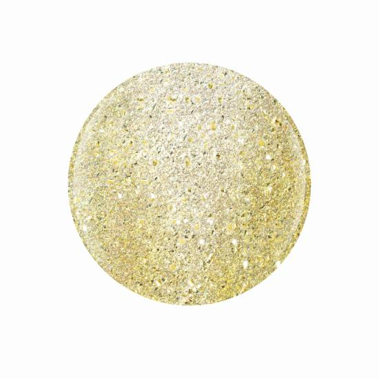 Gelish Ice Cold Gold de la collection Thrill of the Chill (15 ml)