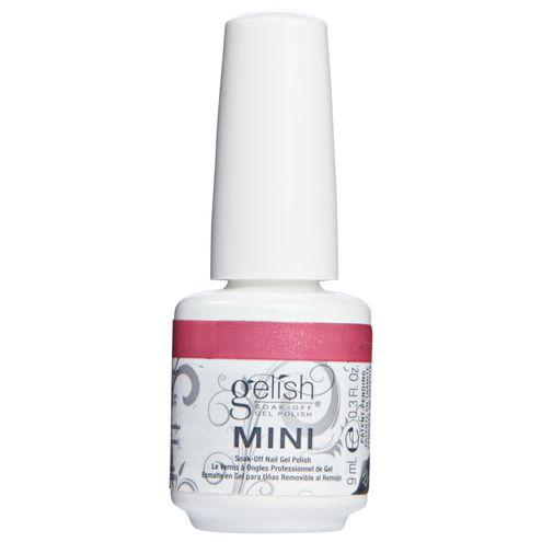 Gelish mini It's Gonna Be Mei de la collection Kung Fu Panda (9 ml)