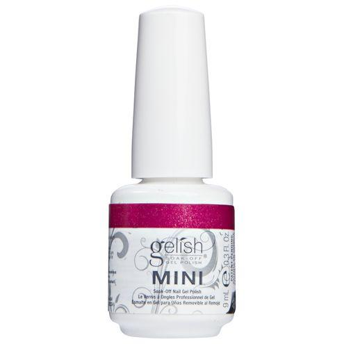 Gelish mini Kung Fu-Chsia de la collection Kung Fu Panda (9 ml)